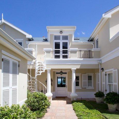 Sandals Beach Villa