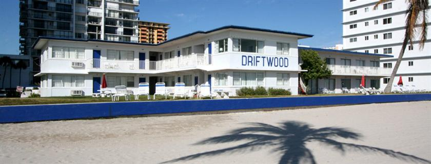 Driftwood On The Ocean Hollywood Compare Deals