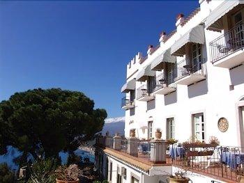 Hotel Bel Soggiorno Taormina - Compare Deals