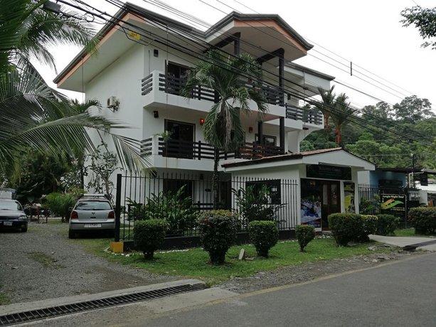 Inn On The Park Manuel Antonio