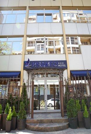 Hotel Indigo Sochi
