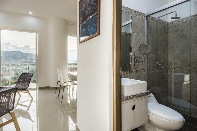Terrazas Tayrona Travelers Apartamentos Y Suites Santa