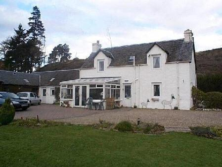 Tulloch Guest House