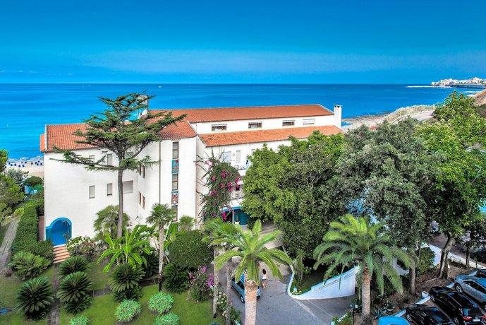 Hotel Club Poseidon Belvedere Marittimo