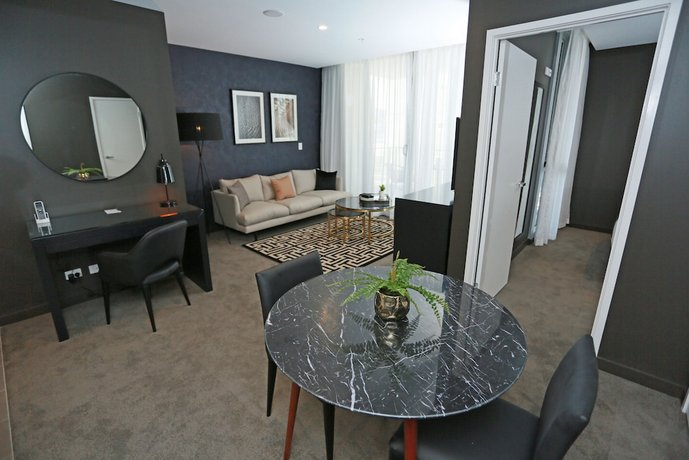 Alex Perry Hotel and Apartments Brisbane Best Dirty Weekend