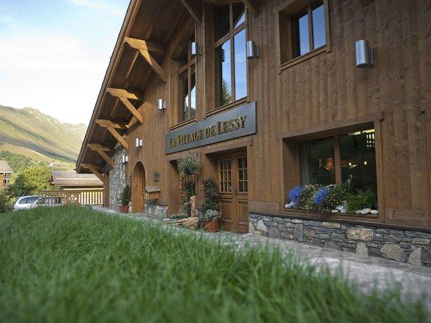 CGH Residences & Spas Le Village De Lessy