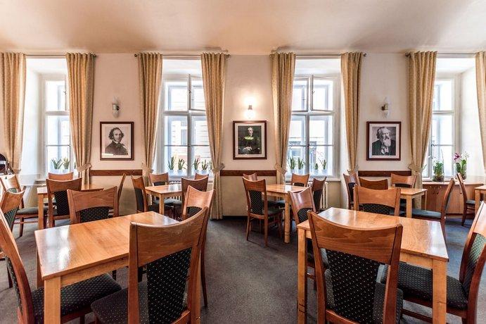 מלון ג'רום צילום של הוטלס קומביינד - למטייל (2)