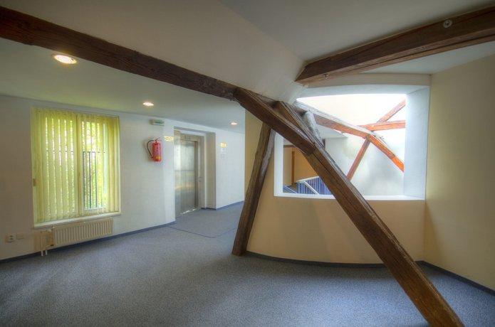 מלון ג'רום צילום של הוטלס קומביינד - למטייל (3)