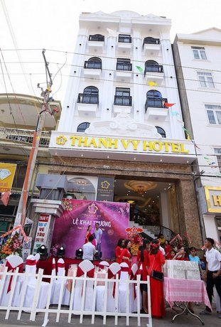 Thanh Vy Hotel An Thoi