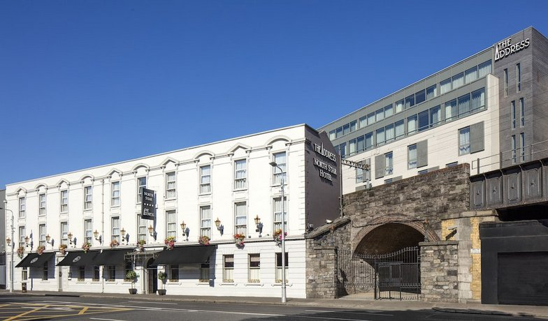 Information about The North Star Hotel