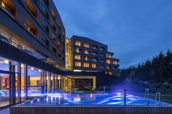 Falkensteiner Hotel Schladming - Compare Deals