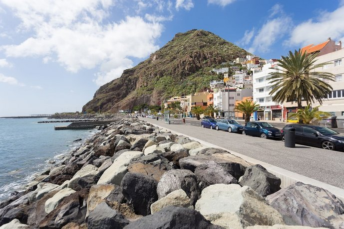 San Andres Apartment Santa Cruz de Tenerife