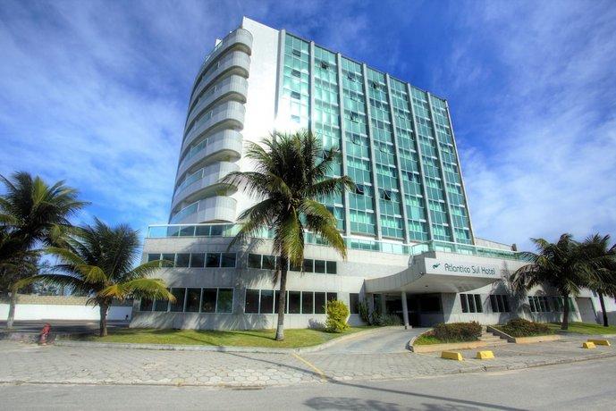 Hotel Atlantico Sul Rio de Janeiro