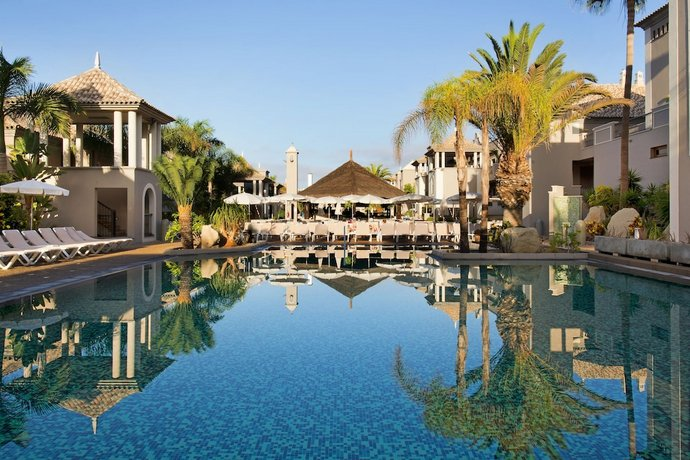 Hotel Marylanza Tenerife