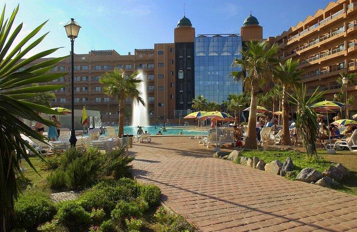 Hotel Colonial Mar