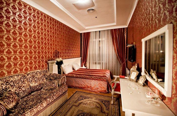 Royal Hotel De Paris צילום של הוטלס קומביינד - למטייל (3)