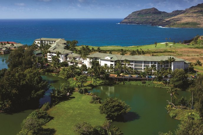 Marriott Kauai Lagoons