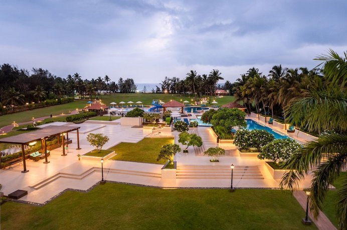 Kenilworth Resort & SPA Goa