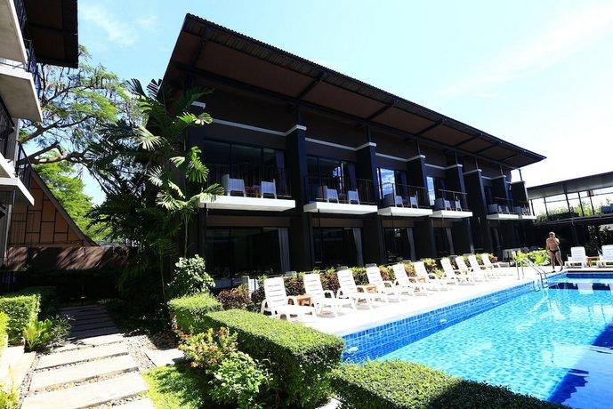 La Lune Beach Resort