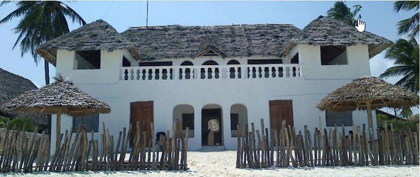 Uhuru Beach
