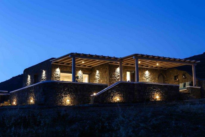 VLIA Myconian Residences