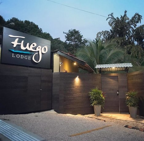 Fuego Lodge