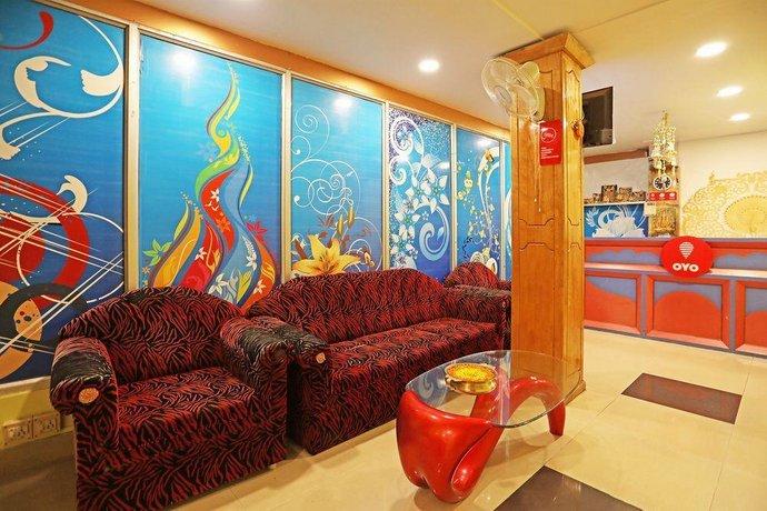 OYO 9589 Hotel Aries