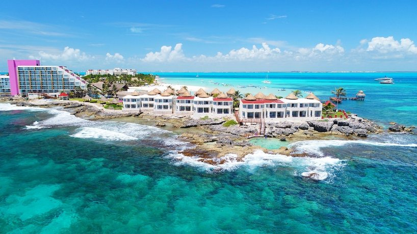 Recommended Vacation Rentals in Isla Mujeres