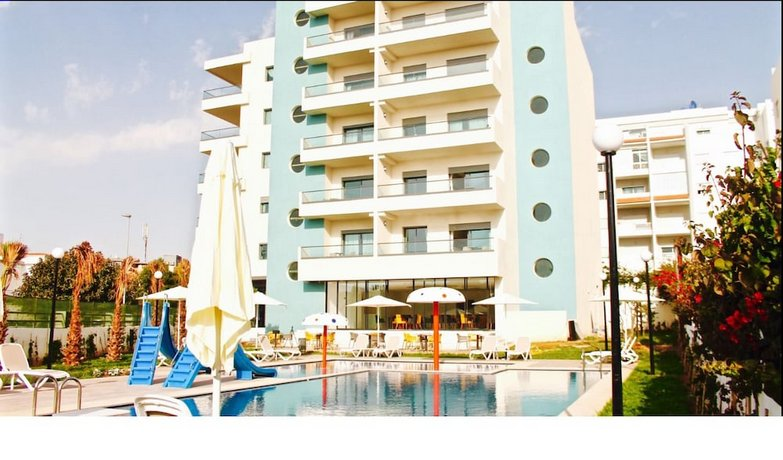 L'Escale Suites Residence Hoteliere