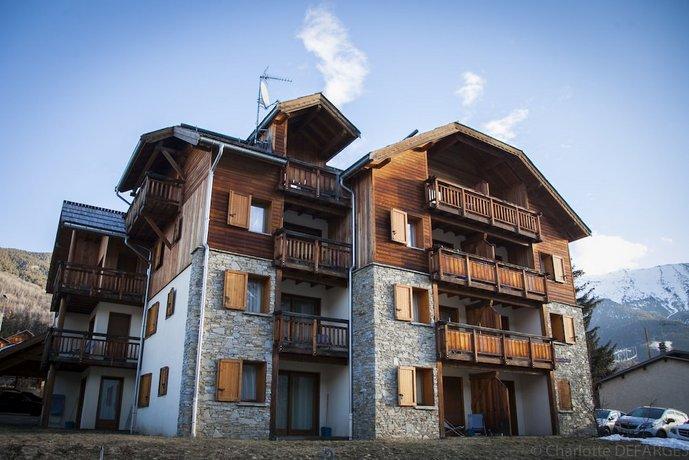 Residence Le Chalet de L'Eterlou by Popinns