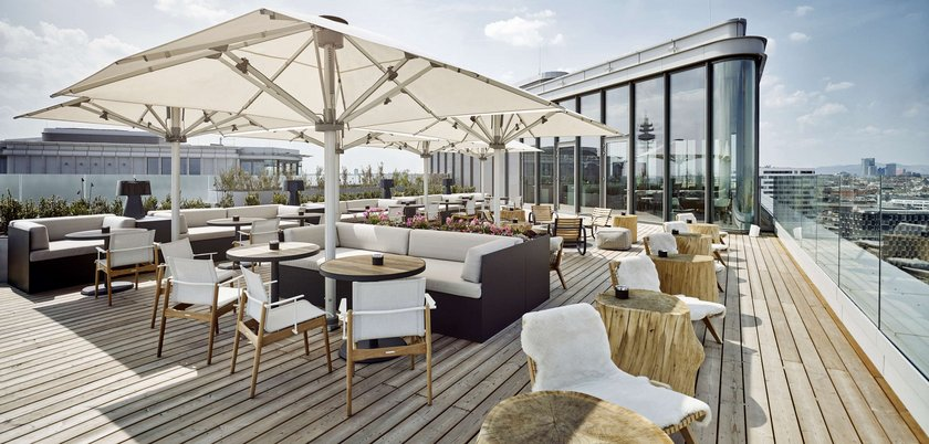 Vienna Andaz Hotel