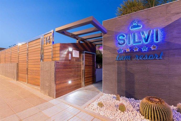 Silvi Villas by TAM Resorts