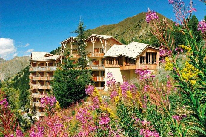 Residence Pierre & Vacances Les Terrasses d'Azur