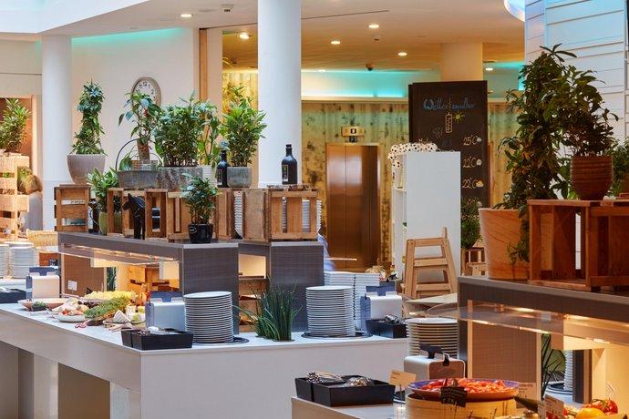 מלון סקנדיק ברלין פוטסדאמר פלאץ (כיכר פוטסדאם) צילום של הוטלס קומביינד - למטייל (3)