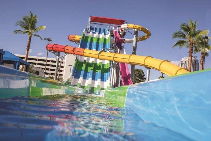 מלון וריזורט סירקוס סירקוס צילום של הוטלס קומביינד - למטייל (2)