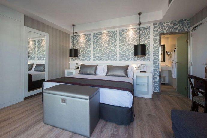 מלון קטלוניה פלאזה קטלוניה צילום של הוטלס קומביינד - למטייל (2)