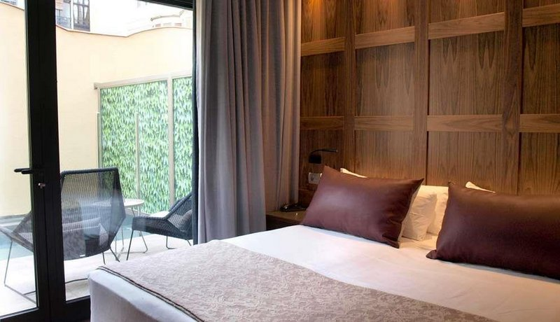 מלון קטלוניה פלאזה קטלוניה צילום של הוטלס קומביינד - למטייל (3)
