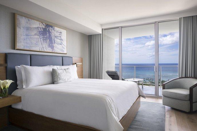 The Ritz-Carlton Residences Waikiki Beach Hotel