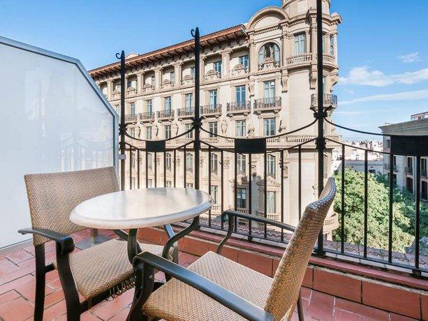 מלון קולוניאל צילום של הוטלס קומביינד - למטייל (3)
