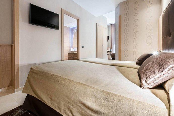 מלון גותיקו צילום של הוטלס קומביינד - למטייל (2)
