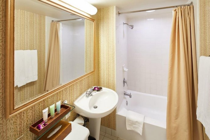 Ohana Waikiki Malia By Outrigger Honolulu Compare Deals
