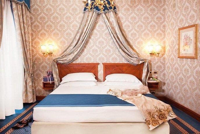 Hotel Barberini Roma Offerte In Corso