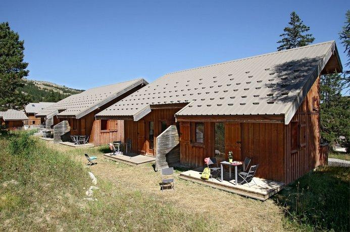 Residence Odalys L'Oree des Pistes