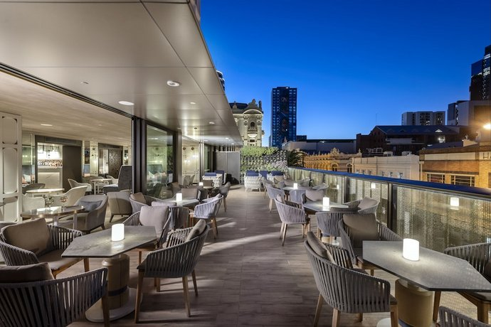 Intercontinental Perth City Centre Perths Best Dirty Weekend