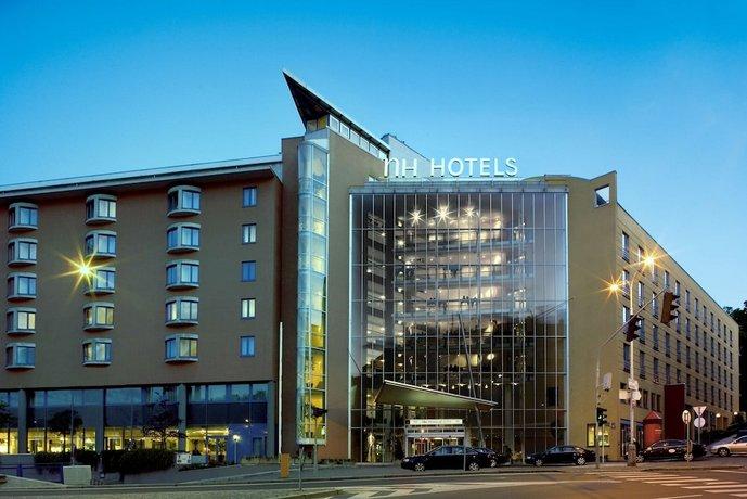 מלון אן הייץ' פראג (מובנפיק) צילום של הוטלס קומביינד - למטייל (2)