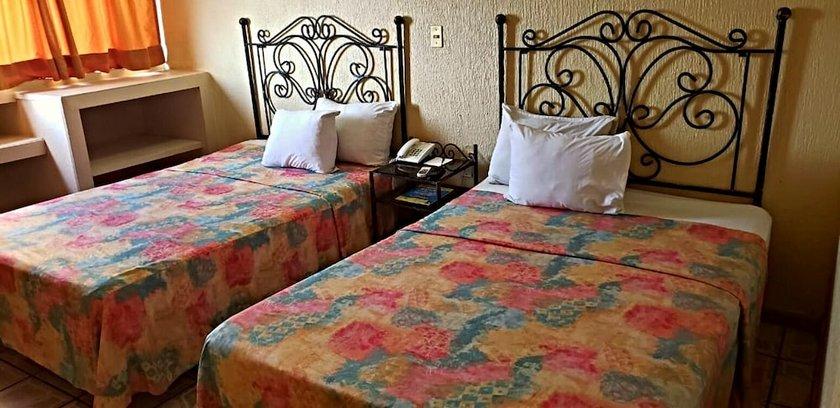 Hotel Terraza Del Sol Coatzacoalcos Compare Deals