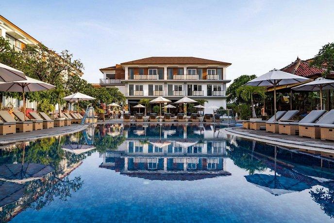 Sol House Bali Kuta By Melia Hotel International Compare Deals