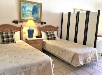 מלון סוויטות בוורלי הילס טרנריף צילום של הוטלס קומביינד - למטייל (2)