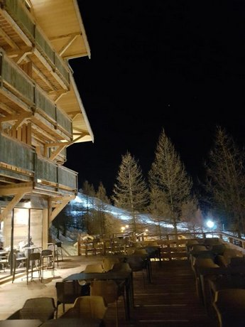 Chalet Marano Restaurant & Spa