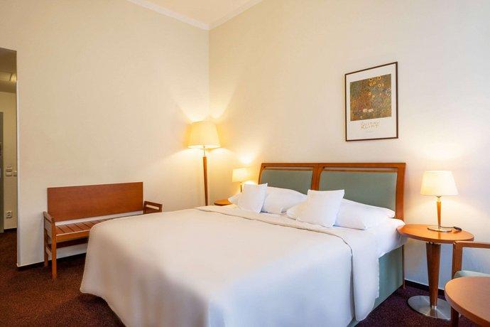 מלון קלאריאון פראג העיר העתיקה צילום של הוטלס קומביינד - למטייל (2)